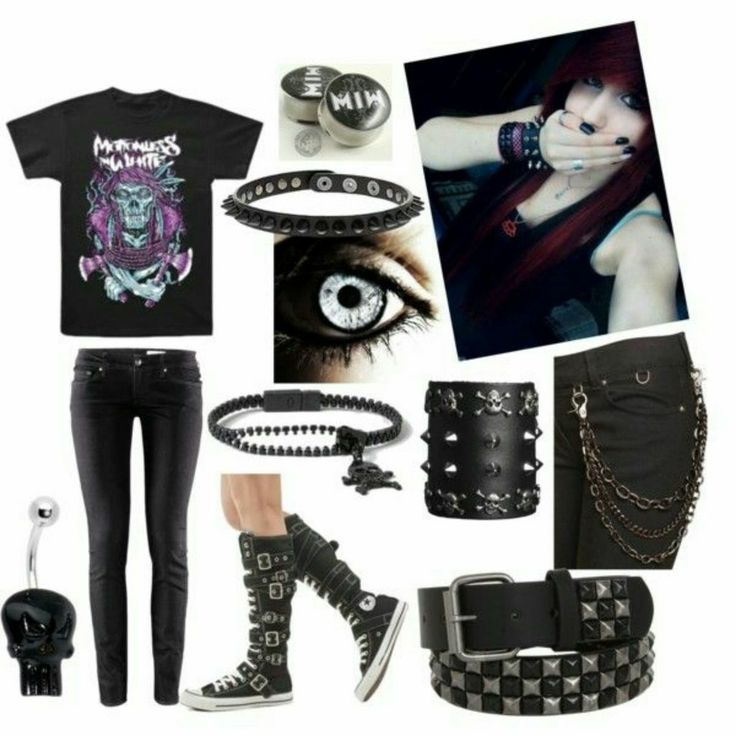 my everyday outfit  scene girl outfits emo outfits
