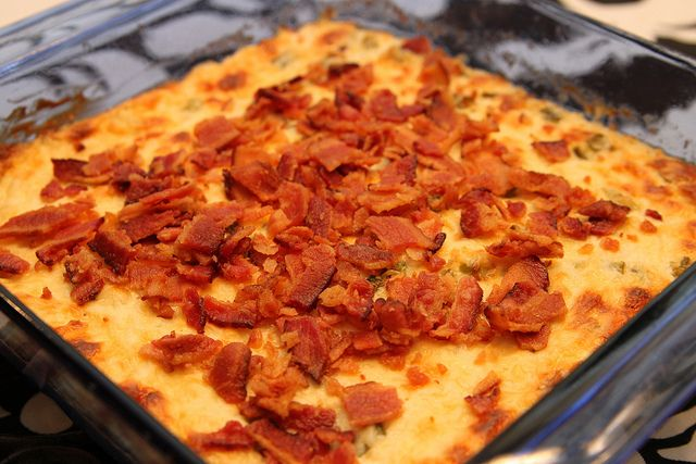 Trisha Yearwood's Charleston Cheese Dip