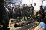 Pentagon akan beri dukungan lebih bagi Filipina perangi ISIS  WASHINGTON (Arrahmah.com)  Amerika Serikat sedang membahas pemberian dukungan tambahan kepada militer Filipina untuk memerangi militan Islam di selatan Filipina kata seorang pejabat pertahanan AS pada Selasa (8/8/2017).  AS kemungkinan besar akan menambah drone sebagai dukungan tambahan kepada militer Filipina untuk memerangi militan Islam di selatan kata seorang pejabat pertahanan AS pada Selasa (8/8).  AS akan meningkatkan…