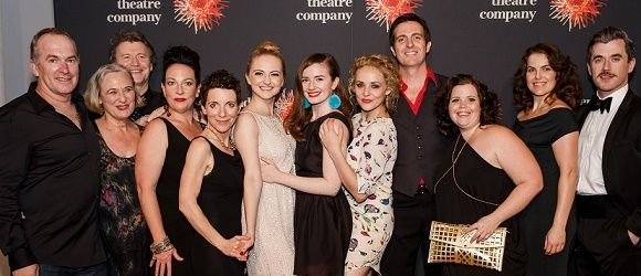 Queensland Theatre Company's Ladies in Black is wowing Brisbane audiences. See the highlights from opening night on the magazine. #4101 #WestEnd #Brisbane #qpac