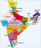 Information About India