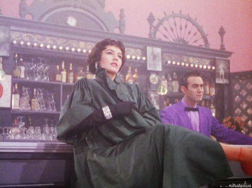 "nitratediva: "" Cyd Charisse in The Band Wagon (1953). """