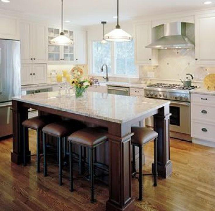 Totally Inspiring 5 Foot Kitchen Island Kitchen Design Photo Kitchen Remodel Home Decor Kitchen Farmhouse Kitchen Design