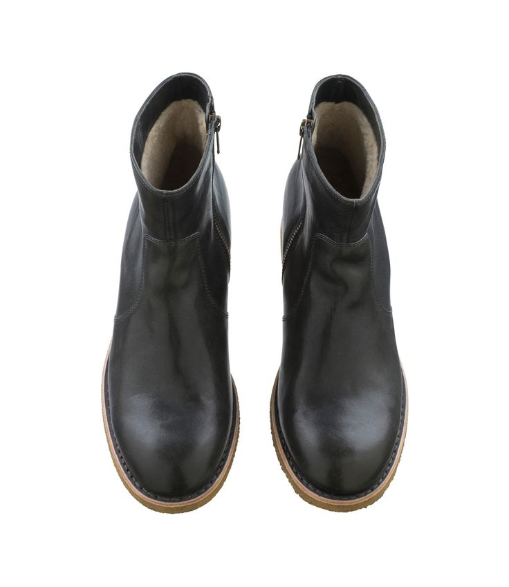 Low cowboy boots | WOMEN SHOES | http://usonline.apc.fr/