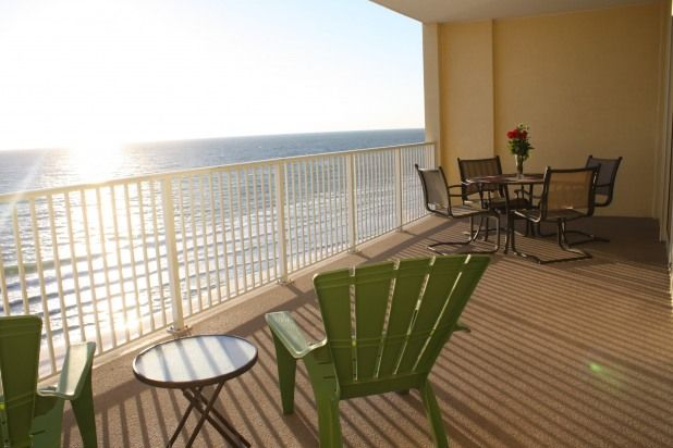 2 Bedroom Condo Rental in Panama City Beach, Florida, USA - Super Sale!! Email/call Now!!- Free Beach Service