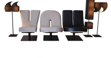 Typo furniture