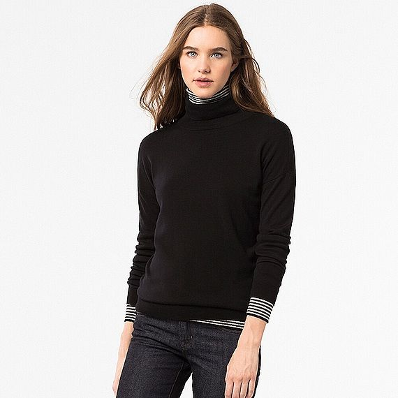 Uniqlo 100% Merino Wool £24.90