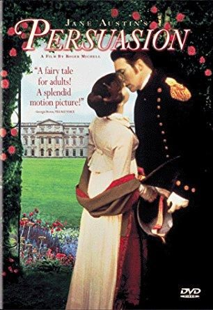 Ciaran Hinds & Corin Redgrave & Roger Michell-Persuasion