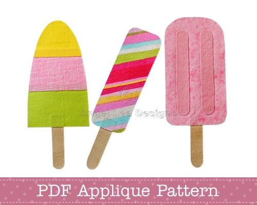 1000 Images About Appliques On Pinterest Applique