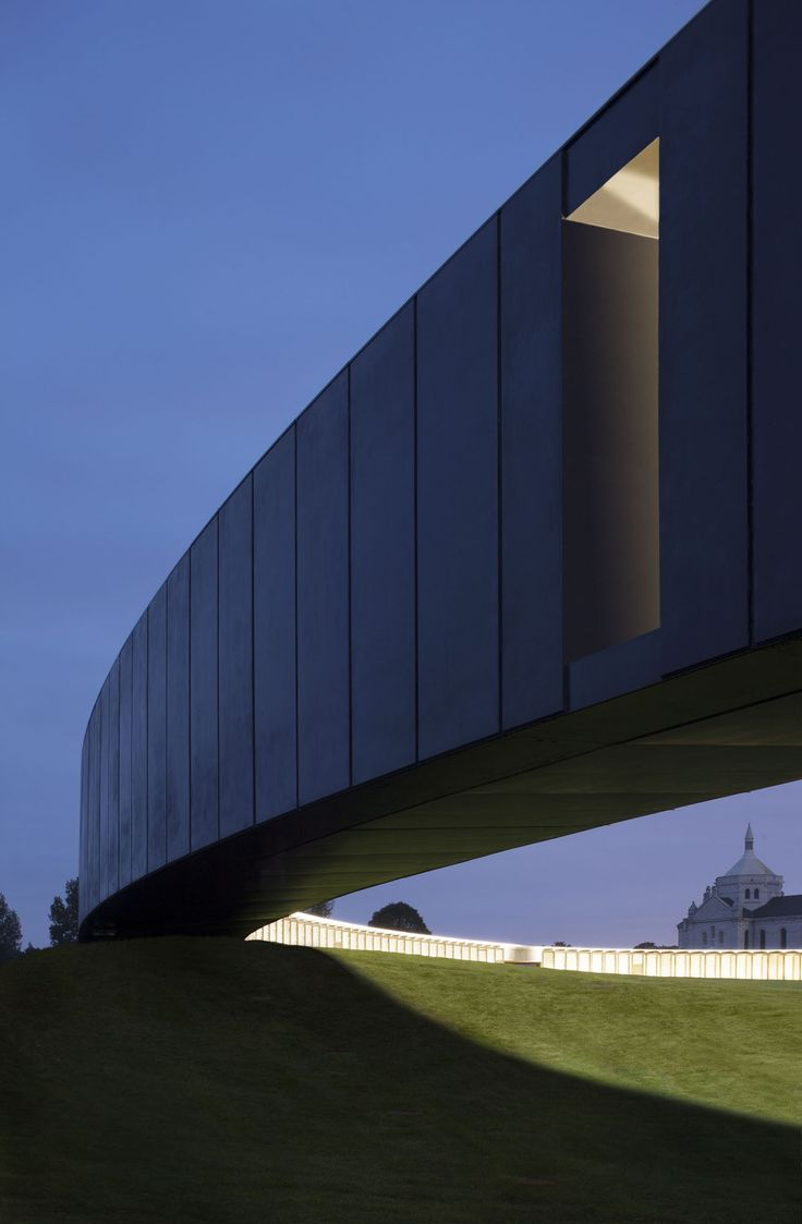 Gallery - The Ring Of Remembrance / Agence d'Architecture Philippe Prost - 4