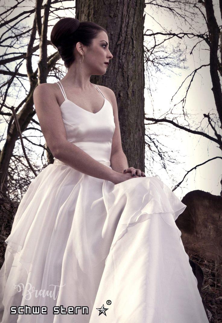15 besten maßgeschneiderte Brautkleider Bilder auf Pinterest ...