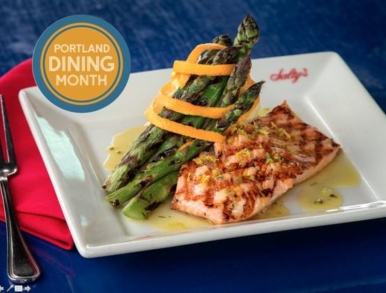 columbia seafood restaurants