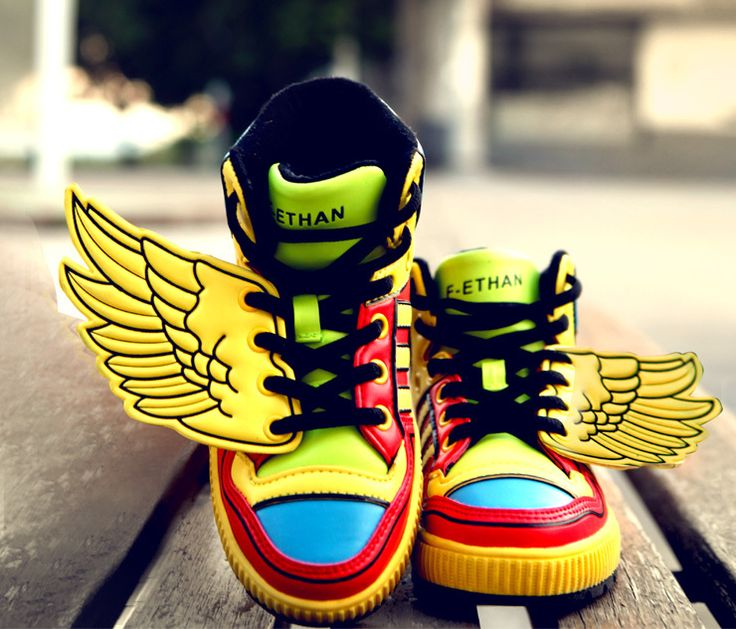 Angels shoes o :-)