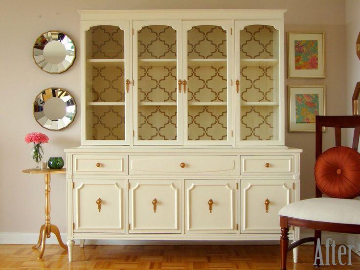 By: Mayara Camargo Gosto muito de móveis reformados que ficam com aparência de novos e que dão um outro visual na decoração. Estou muit...