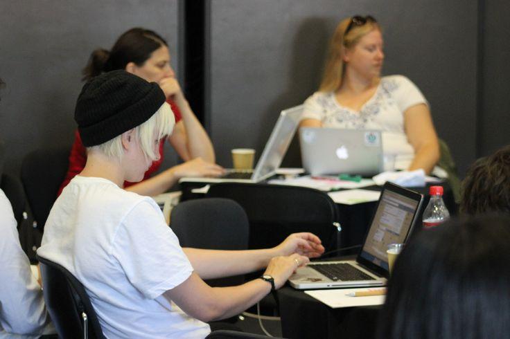 Boas oportunidades de bolsas para estudar no exterior. Fonte: wikimedia.org