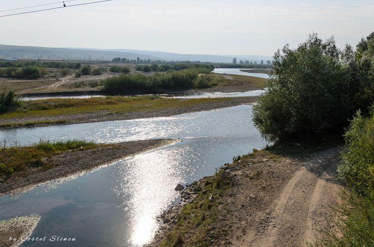 Moldova River