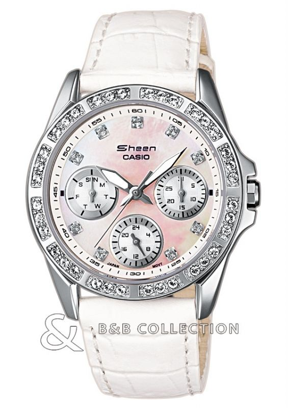 Ceas Casio Sheen SHN-3013L-7AEF