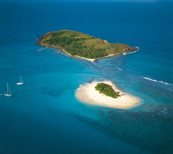 Green Cay & Sandy Spit, Britse Maagdeneilanden