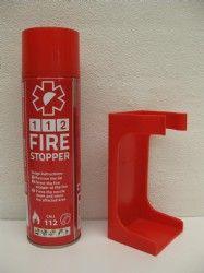 1 1 2 Brandslukker