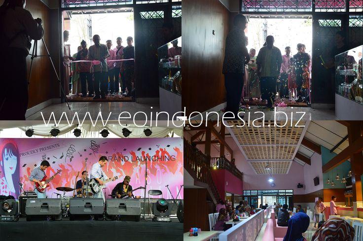 eo launching product, eo ground breaking, event organizer indonesia, eo bandung