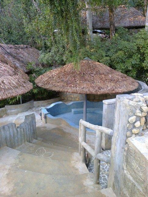 Thap Ba Hot Springs,  Нячанг