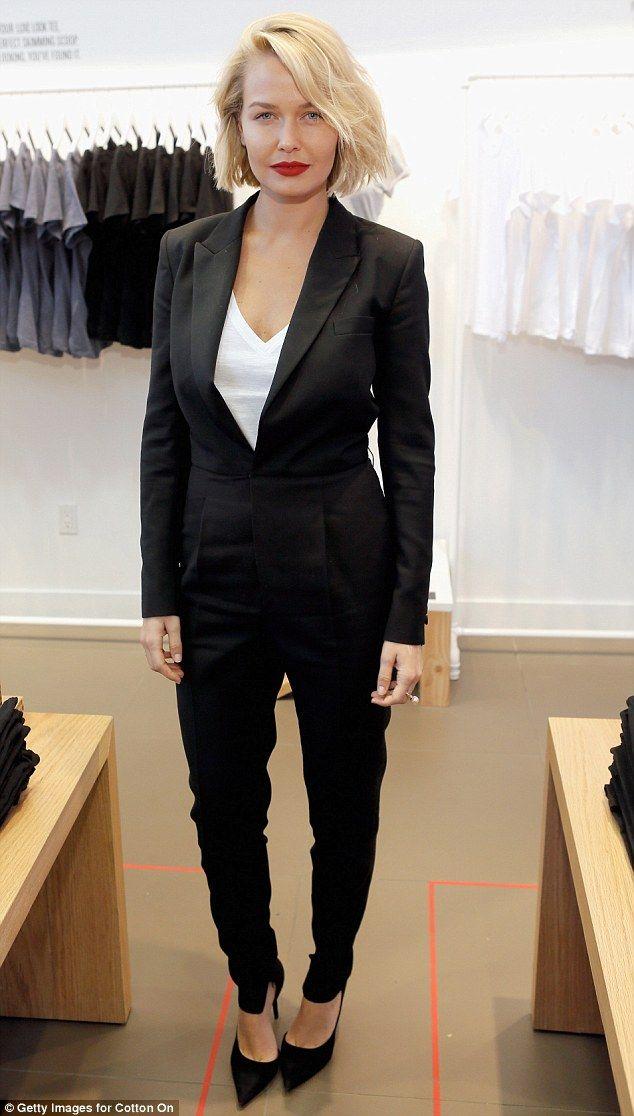 Lara Bingle (May 2014)