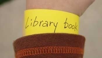 Make your student a reminder bracelet when you really want them to remember something. | 37 Insanely Smart School Teacher Hacks