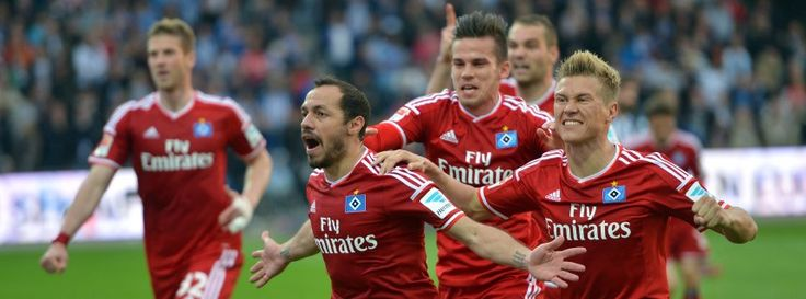 Bundesliga-Relegation: Der HSV schafft doch noch den Klassenerhalt