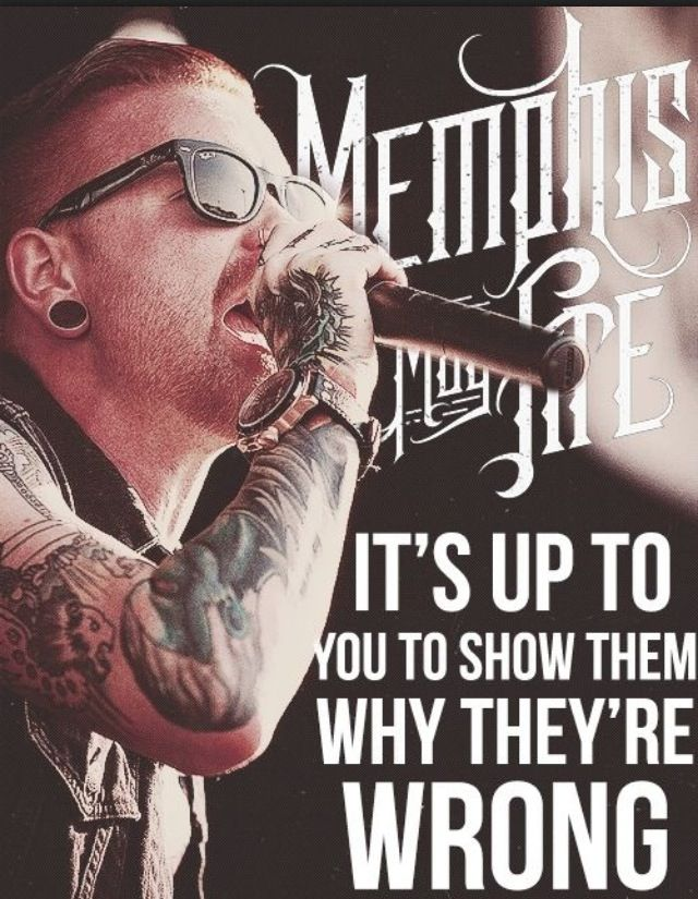 .:.:.:.:.:.Memphis May Fire.:.:.:.:.:.