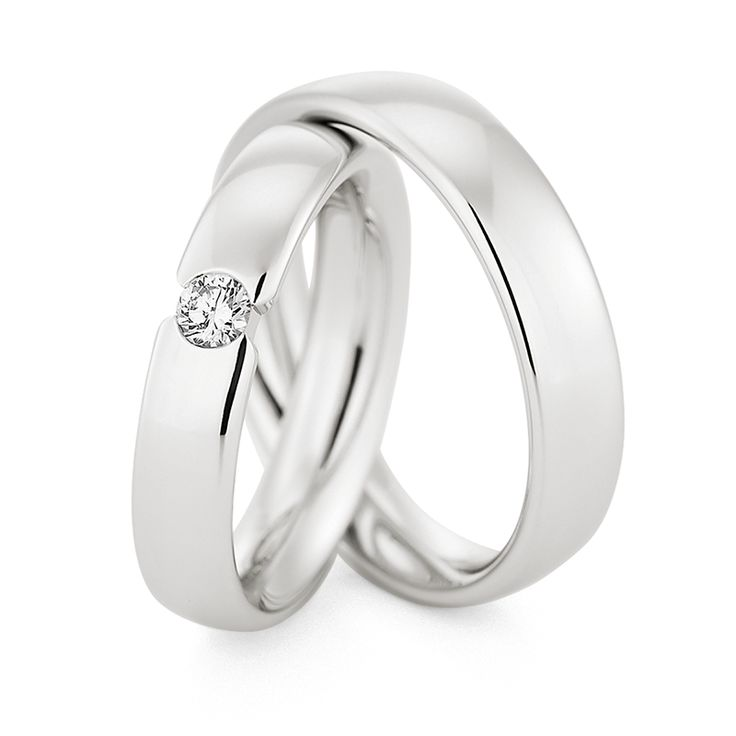 15 best Trauringe images on Pinterest Wedding bands Wedding ring