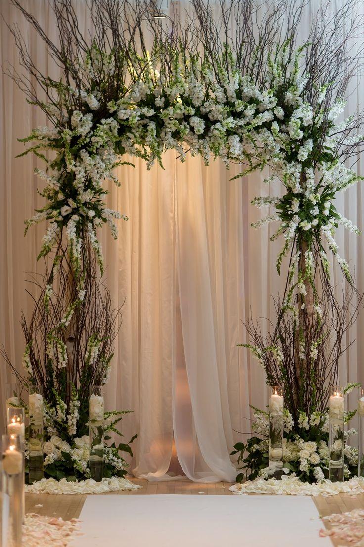 Ashley & Will — Full Bloom