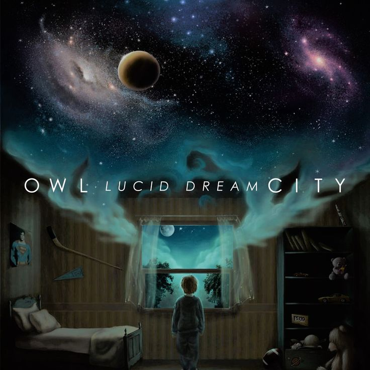 Lucid Dream by Owl City - Cinematic