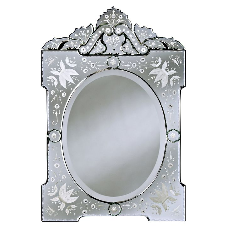 How to take off mirror from wall