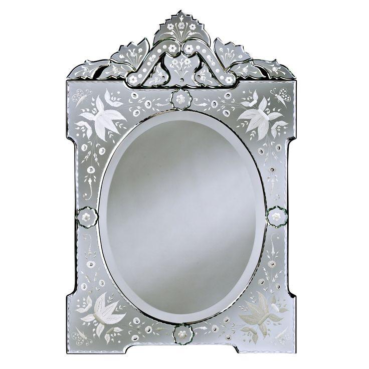 28 besten Mirrors Bilder auf Pinterest | Wandspiegel, Bodenspiegel ...
