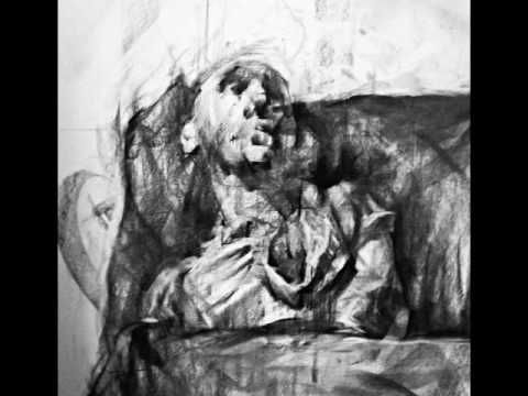 Drawing Study with charcoal