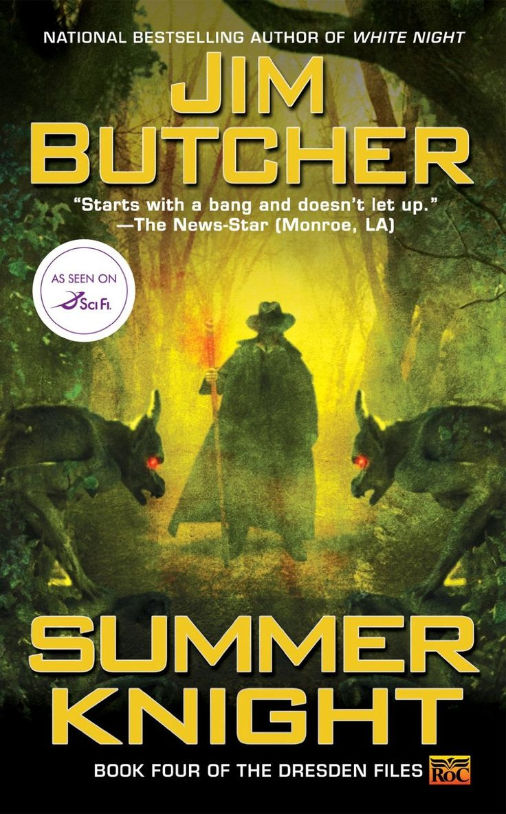 Amazon: Summer Knight: Book Four Of The Dresden Files Ebook: Jim  Butcher: Kindle Store  Book Covers  Pinterest  Knight, Jim O'rourke And  Dresden