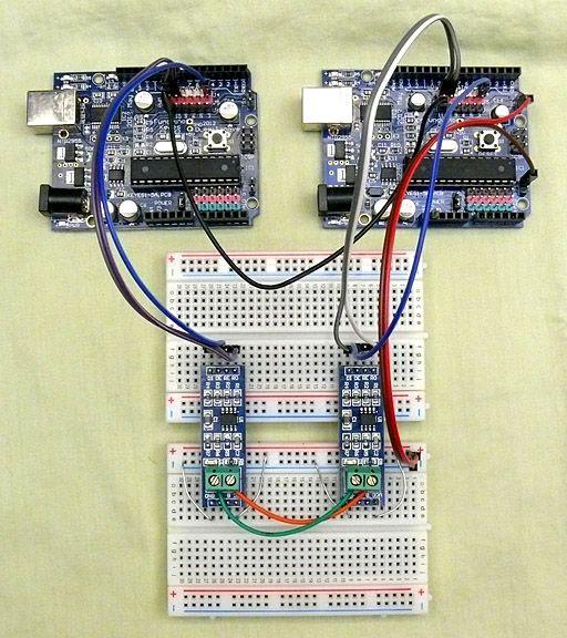 25 best ideas about arduino rs485 on pinterest arduino