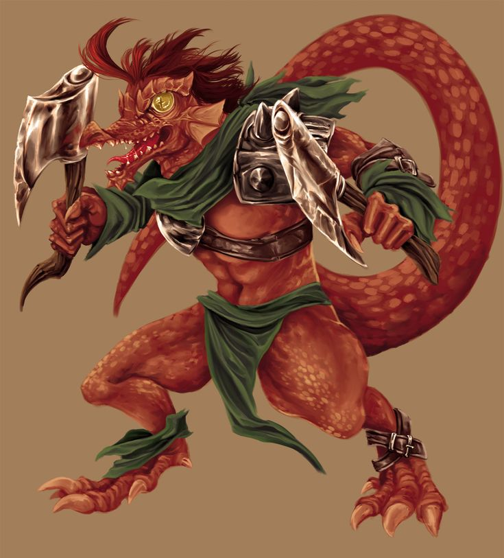 Kobold by Corbella   Dungeons and dragons characters