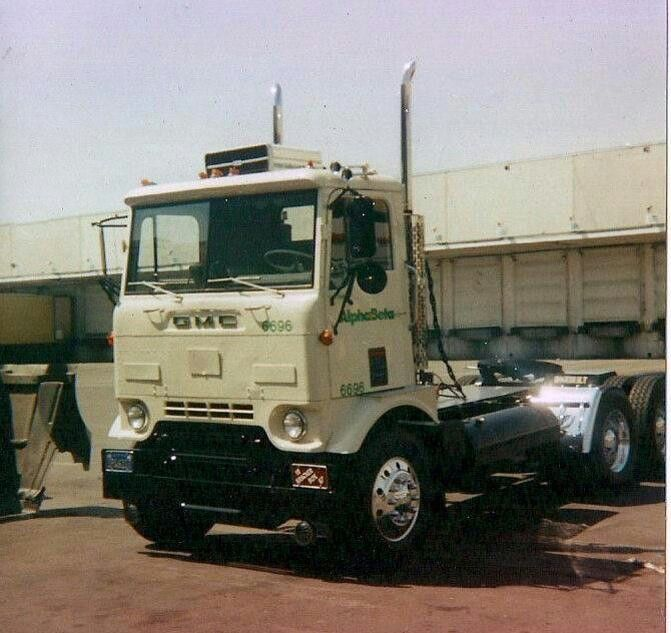 "GMC ~ Miks' Pics ""Trucks and Buses"" board @ http://www.pinterest.com/msmgish/trucks-and-buses/"