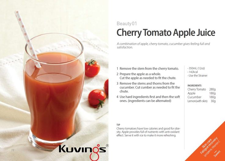 224 best Kuvings Juices images on Pinterest Natural juice, Recipe books and Juices