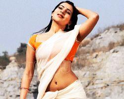 samantha is the hot summer star