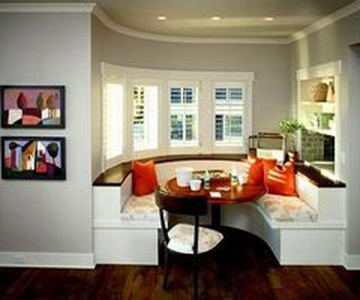 1000 Ideas About Breakfast Nook Furniture On Pinterest
