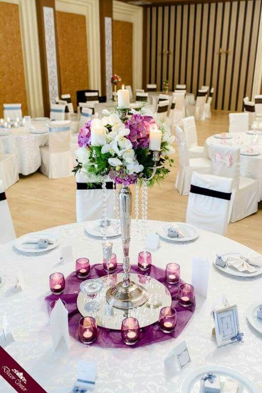 Pasiune, romantism, emoții. #weddingtime #decorations