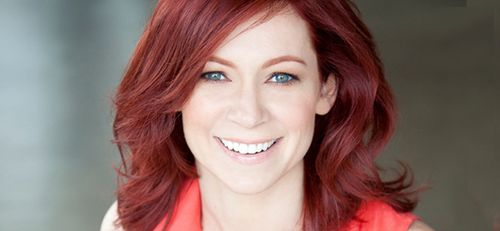 Carrie Preston as Arlene - True Blood