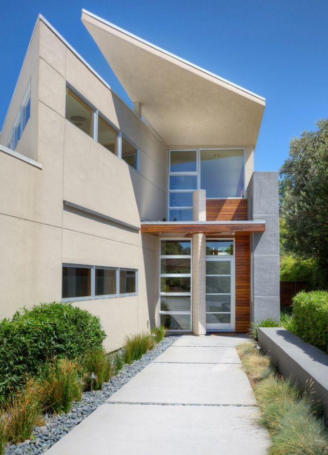 Modern Flat House Design: 22 Best Modern Gate Designs Images On Pinterest