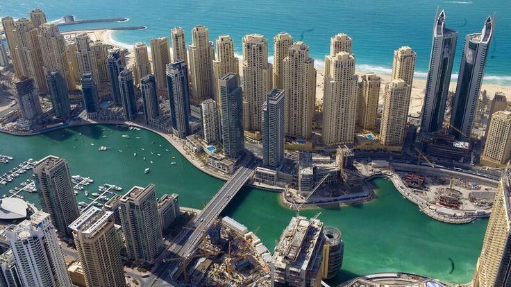 Basking in luxury demand: Real Estates of Dubai