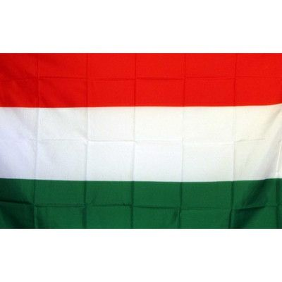 NeoPlex Hungary Country Traditional Flag