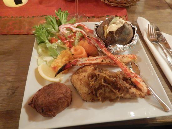 Äta ute i Bugoynes: Se 6 TripAdvisor-resenärernas omdömen av 1Bugoynes restauranger och sök på kök, pris, plats och så vidare.