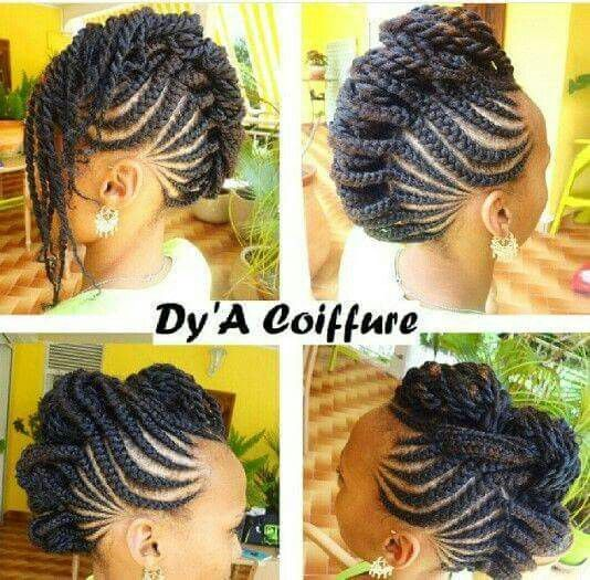 Fabulous 143 best Braids & locs images on Pinterest | Braids, Locs and  JE62