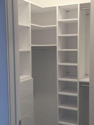 Modular Closet Inspiration Gallery - Modular Closets